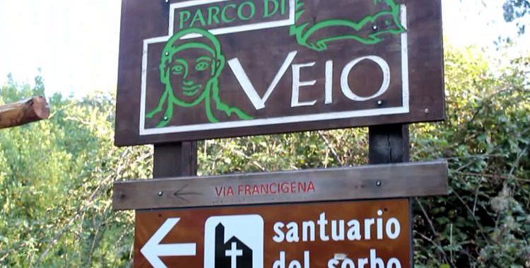 Video sulla via Francigena e il Santuario del Sorbo
