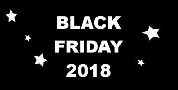 Black Friday 2018 a Campagnano