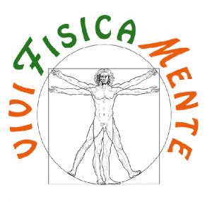 Logo della palestra Vivi Fisicamente a Campagnano di Roma