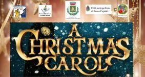 23 dicembre 2018 – Concerto di Natale del Vocal Ensemble di Cecilia Amici