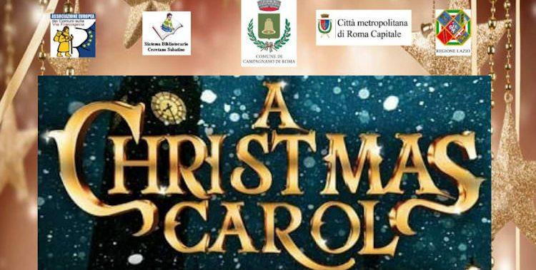Concerto di Natale del Vocal Ensemble di Cecilia Amici