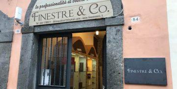 Finestre & co. di Fabio Spadoni