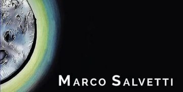 Mostra di pittura di Marco Salvetti a Campagnano di Roma