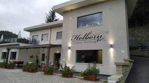 Ristorante Holborn Bar presso lo Sporting Club Campagnano