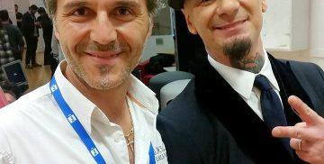 Antonio Silvestri con J-Ax
