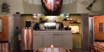 ristorante Evergreen a Campagnano