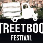 19 gennaio 2019 - Streetbook Festival a Campagnano