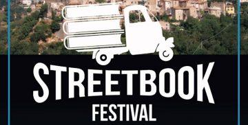 Streetbook Festival a Campagnano di Roma