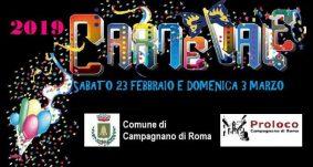 Carnevale 2019 a Campagnano