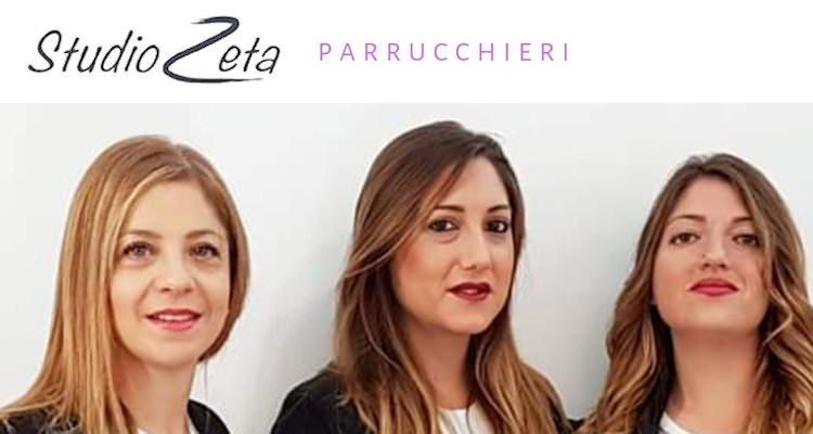 Parrucchieri Studio Zeta a Campagnano di Roma