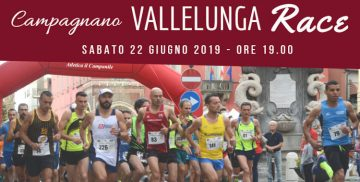 Campagnano Vallelunga Race 2019