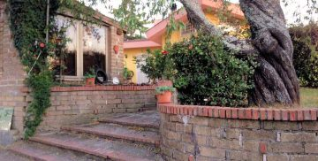 Bed & Breakfast Pit Stop a Campagnano di Roma