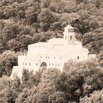 La leggenda del Sorbo nel  Parco di Veio di Dionisio Moretti - Seconda parte