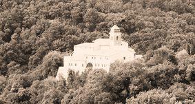 La leggenda del Sorbo nel  Parco di Veio di Dionisio Moretti – Seconda parte