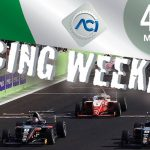 4-5 maggio 2019 - Aci Racing Weekend a Vallelunga