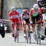 Giro d'Italia 2019: foto e video del passaggio a Campagnano di Roma