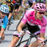 14 maggio 2019 - Il Giro d'Italia passa per Campagnano