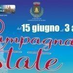 15 giugno - 3 agosto 2019 - Campagnano Estate