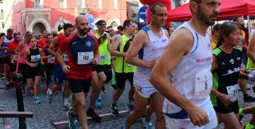 Campagnano Vallelunga Race 2019