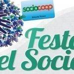 9 giugno 2019 - Festa del Socio Coop al Santuario del Sorbo