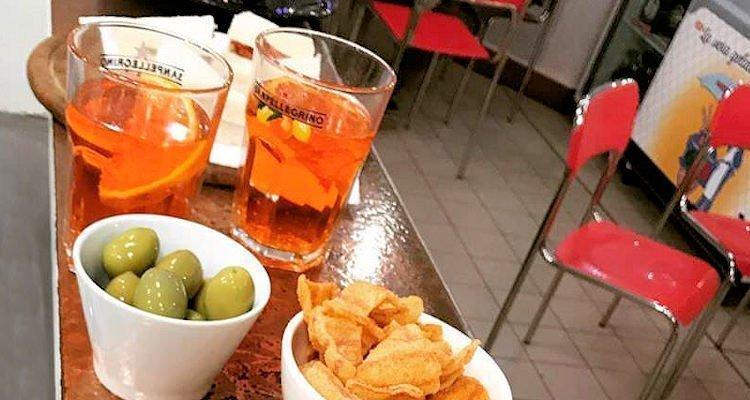 Roxy Bar a Campagnano di Roma