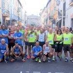 31 agosto 2019 - Staffetta Campagnanese a Squadre 4 x 1000
