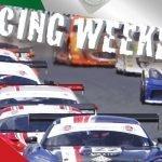14-15 settembre 2019 - Aci Racing Weekend a Vallelunga