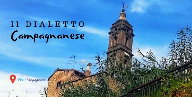 Chiesa di San Giovanni Battista a Campagnano di Roma
