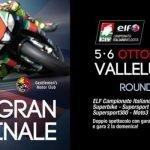 5-6 ottobre 2019 - Superbike a Vallelunga
