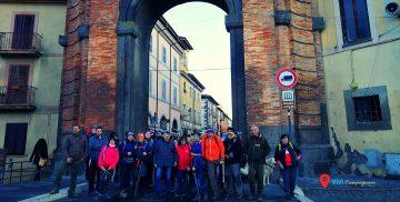 Andrea Devicenzi a Campagnano di Roma