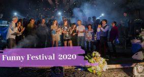 Aperte le iscrizioni al Funny Festival 2020