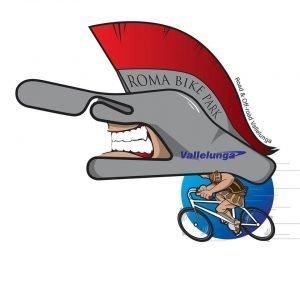 Logo di Roma Bike Park, il Ciclodromo di Roma