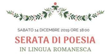 Serata di poesia in lingua romanesca a Campagnano di Roma