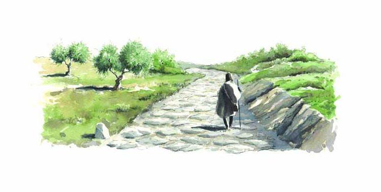 Variante veientana della Via Francigena