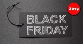 Black Friday 2019 a Campagnano