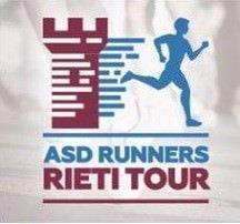 Logo ASD Runners Rieti Tour