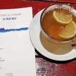 """14 Dicembre 2019 - Presentazione del libro """"Il filo blu"""" di Federica Chiavari"""