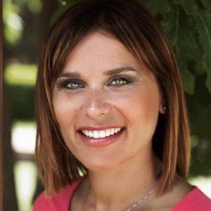 La psicologa Annalisa Pellegrino