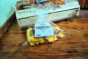 La Pizzocchia della Fabbrica della Pizza a Campagnano di Roma