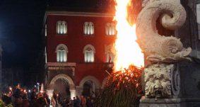 17-19 gennaio 2020 – Festa di Sant'Antonio Abate
