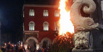 Festa di Sant'Antonio 2020 a Campagnano di Roma