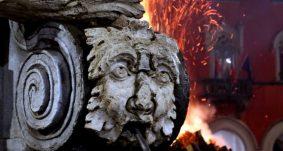 Festa di Sant'Antonio Abate 2020: le foto