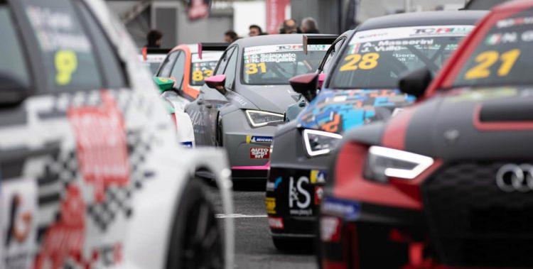 Calendario eventi 2020 Autodromo di Vallelunga