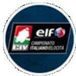 Logo Campionato Italiano Velocità