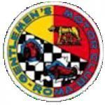 Logo Gentlemen Motorclub Roma