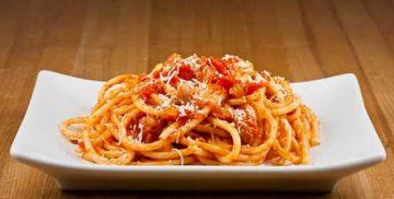 I lungarelli - ricetta di Campagnano di Roma