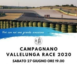 Campagnano Vallelunga Race 2020