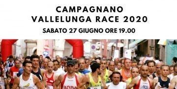 Campagnano Vallelunga Race 2020