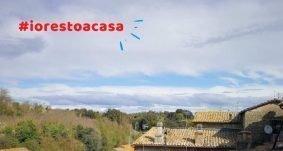 #iorestoacasa – Galleria fotografica di Campagnano al tempo del Coronavirus