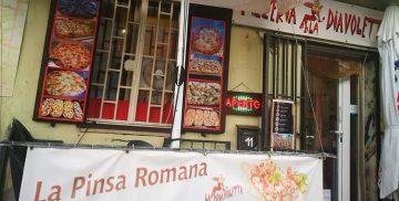 Pizzeria la Diavoletta a Campagnano di Roma